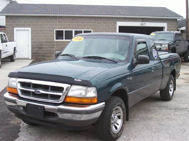 Image 5 of 1998 Ford Ranger XLT…