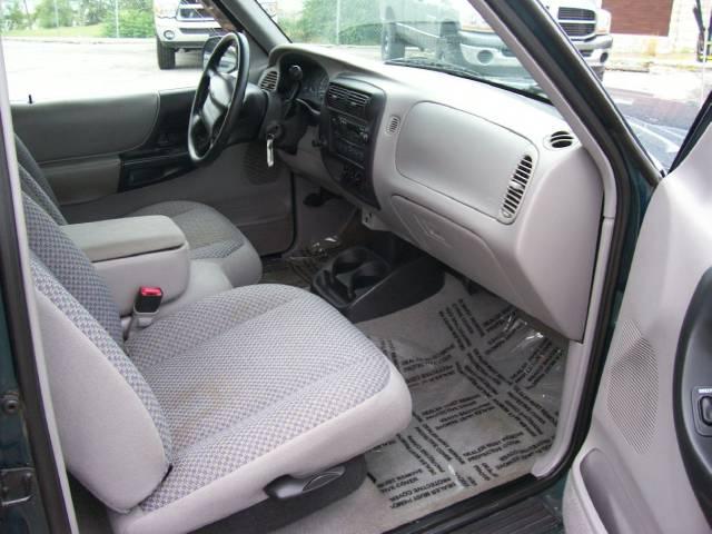 Image 7 of 1998 Ford Ranger XLT…