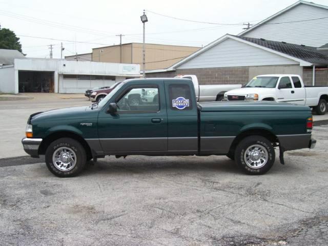 Image 9 of 1998 Ford Ranger XLT…