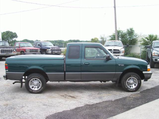 Image 10 of 1998 Ford Ranger XLT…