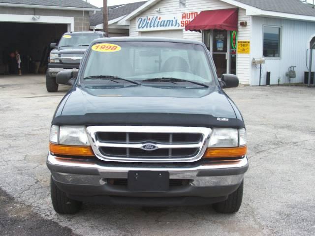 Image 11 of 1998 Ford Ranger XLT…
