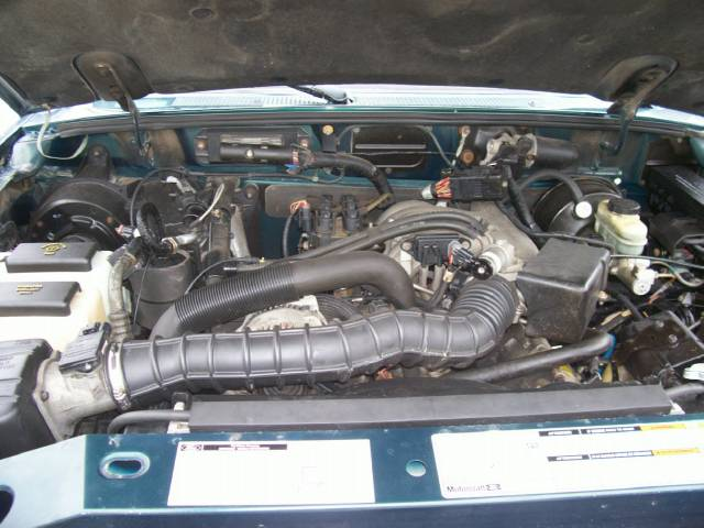 Image 13 of 1998 Ford Ranger XLT…