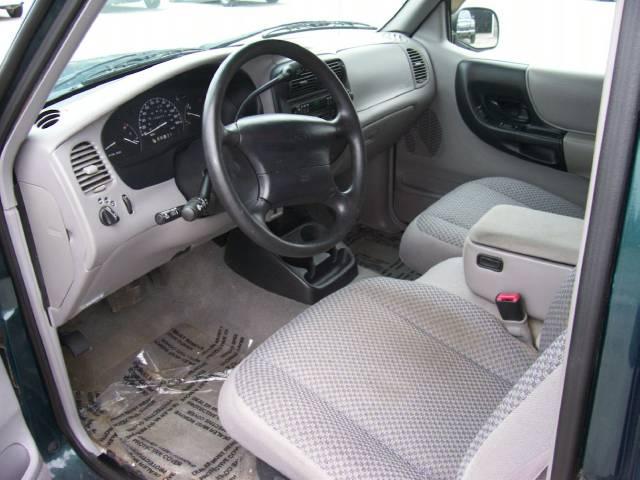 Image 14 of 1998 Ford Ranger XLT…