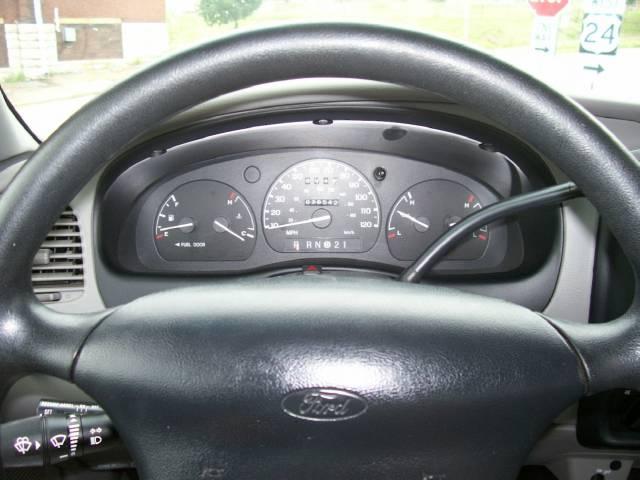 Image 15 of 1998 Ford Ranger XLT…