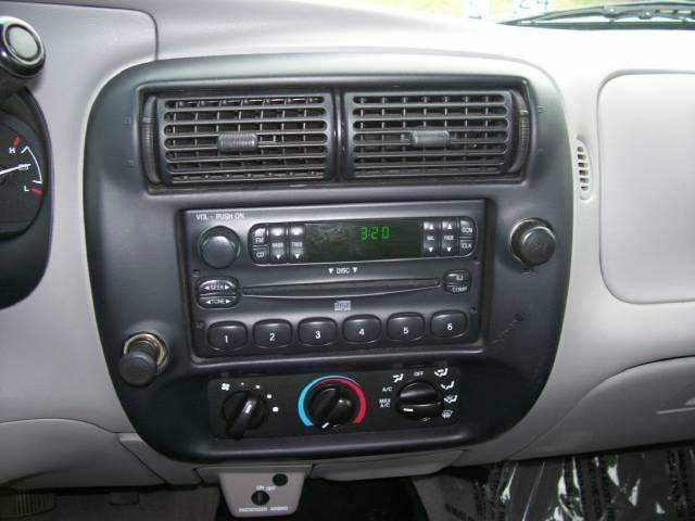 Image 16 of 1998 Ford Ranger XLT…