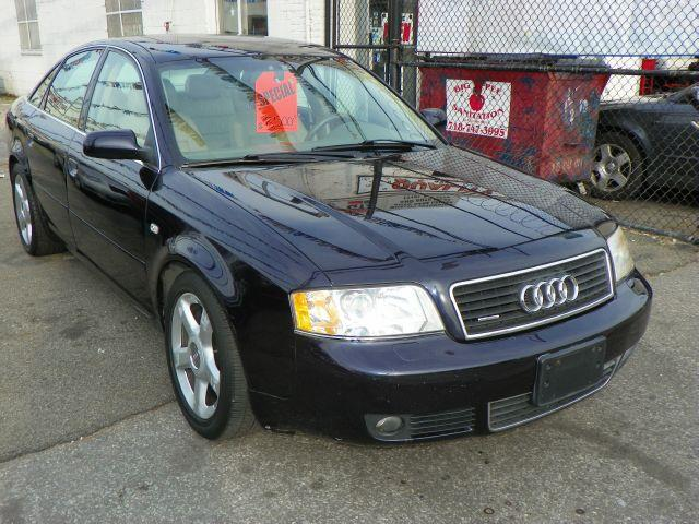 2003 Audi A6