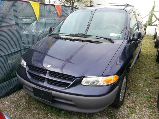 1997 Dodge Caravan