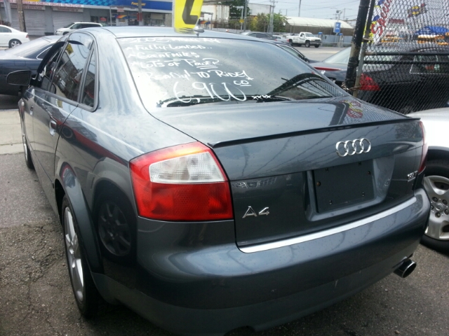 2003 Audi A4