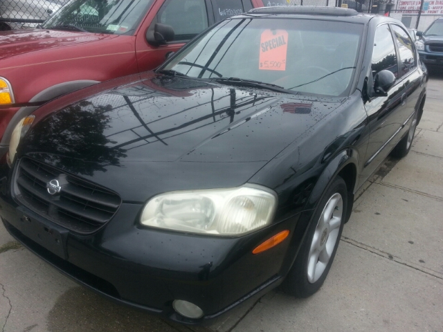 2001 Nissan Maxima