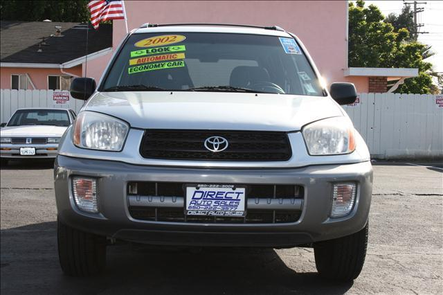 2002 Toyota RAV4