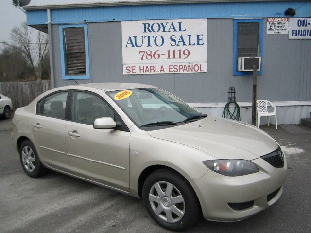 2006 Mazda 3