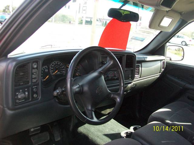 Image 2 of 2002 Chevrolet Silverado…