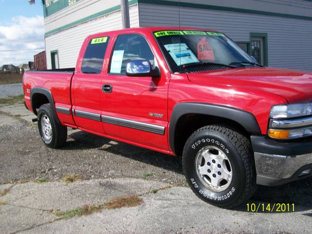 Image 5 of 2002 Chevrolet Silverado…