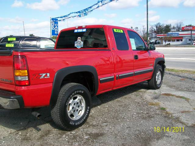 Image 6 of 2002 Chevrolet Silverado…