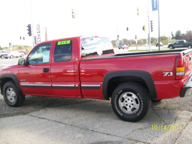 Image 9 of 2002 Chevrolet Silverado…