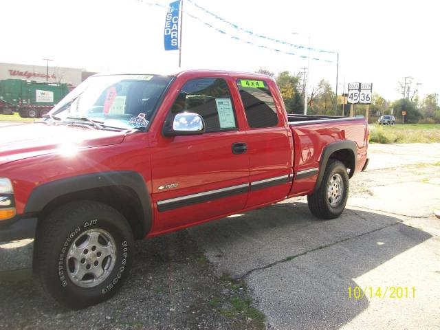 Image 10 of 2002 Chevrolet Silverado…