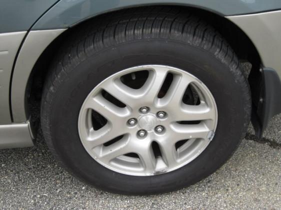 Image 5 of 2001 Subaru Outback…