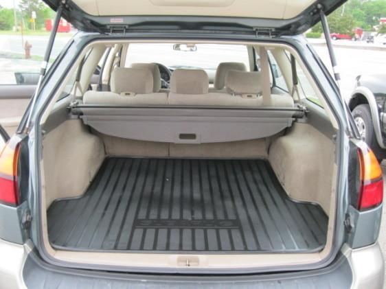 Image 7 of 2001 Subaru Outback…