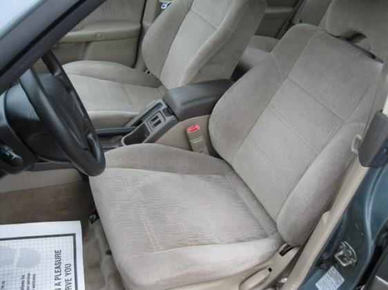 Image 8 of 2001 Subaru Outback…