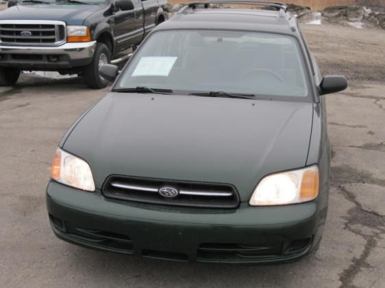 Image 2 of 2001 Subaru Legacy L…
