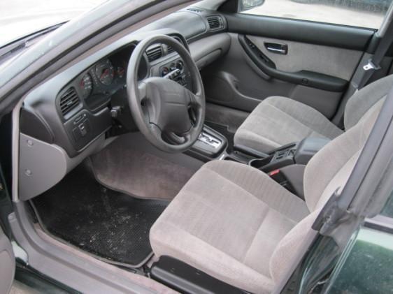 Image 5 of 2001 Subaru Legacy L…