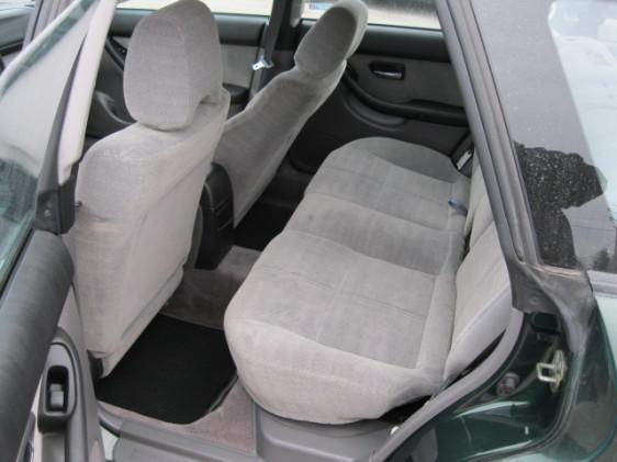 Image 6 of 2001 Subaru Legacy L…
