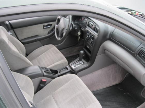 Image 7 of 2001 Subaru Legacy L…