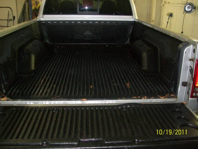 Image 13 of 2001 Dodge Dakota SLT…