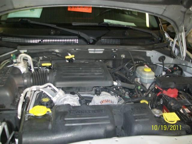 Image 14 of 2001 Dodge Dakota SLT…