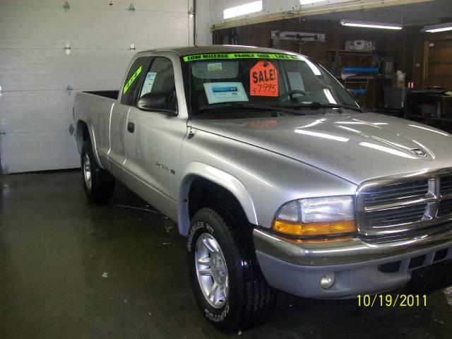 Image 16 of 2001 Dodge Dakota SLT…
