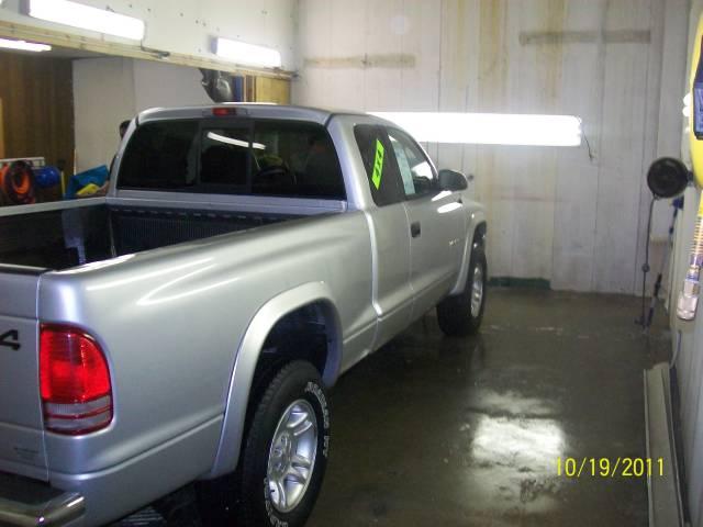 Image 17 of 2001 Dodge Dakota SLT…