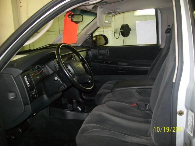 Image 19 of 2001 Dodge Dakota SLT…