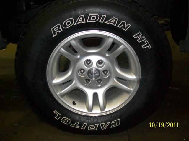 Image 22 of 2001 Dodge Dakota SLT…
