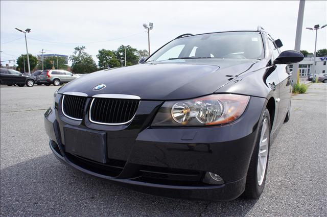 Image 3 of 2007 BMW 3 series 328xi…