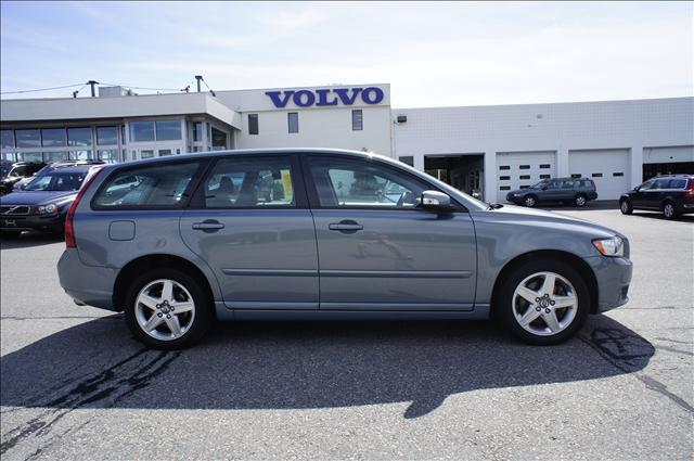 Image 1 of 2008 Volvo V50 2.5T…