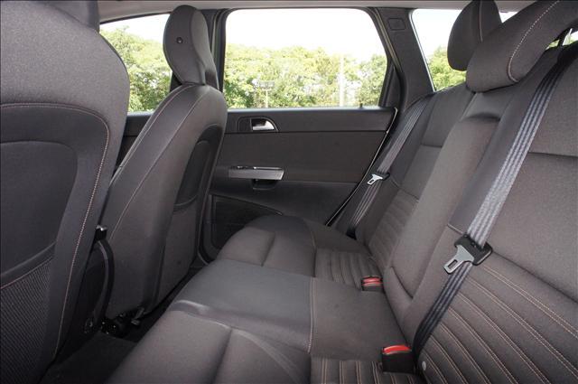 Image 7 of 2008 Volvo V50 2.5T…