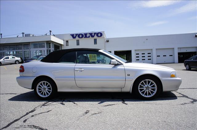 Image 1 of 1999 Volvo C70 5-Cylinder…