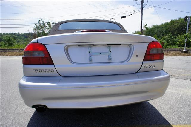 Image 2 of 1999 Volvo C70 5-Cylinder…