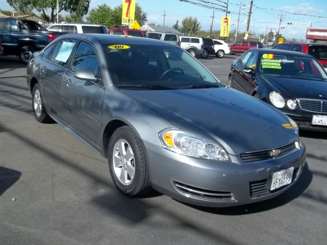 2009 Chevrolet Impala