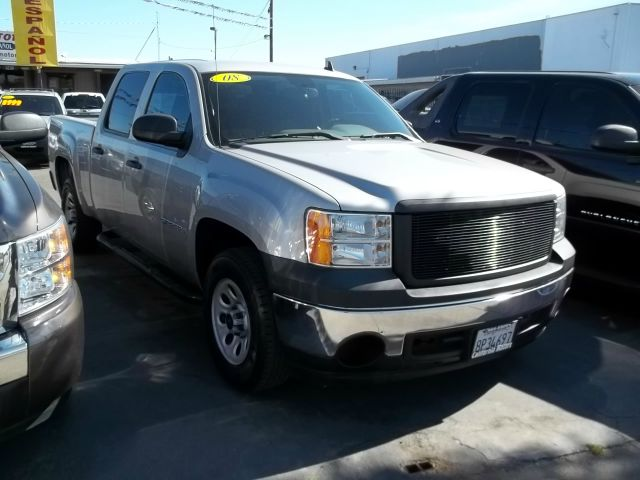 2008 GMC Sierra 1500