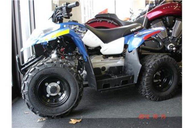 2013 Polaris Outlaw™ OUTLAW 50 - NORTH CHELMSFORD MA