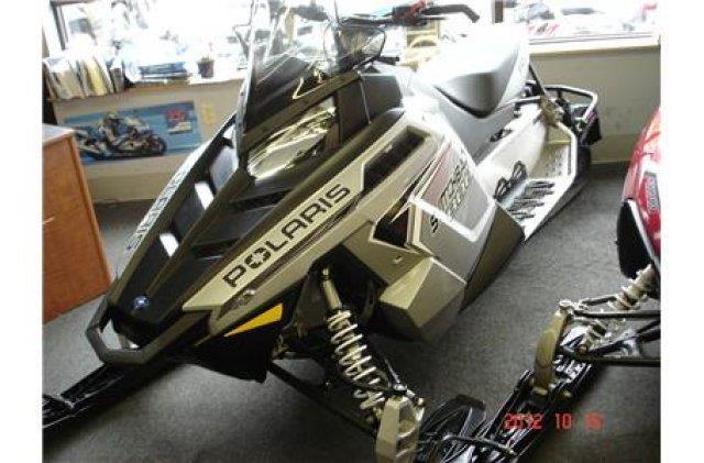 2012 Polaris 800 SWITCHBACK  - NORTH CHELMSFORD MA