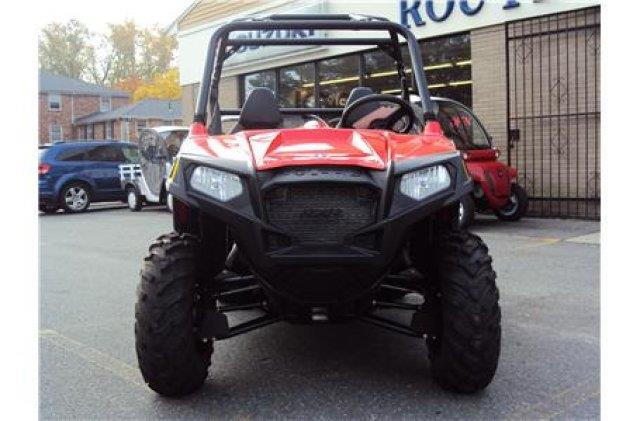 2013 Polaris RZR 800  - NORTH CHELMSFORD MA