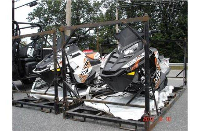 2013 Polaris 800 SWITCHBACK ASSAULT 144 ES  - NORTH CHELMSFORD MA