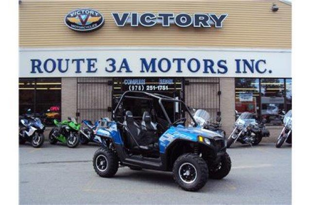 2013 Polaris RZR 800 EPS LE  - NORTH CHELMSFORD MA