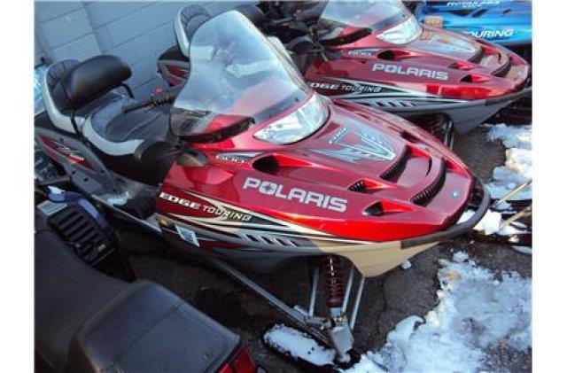 2006 Polaris 600 Touring  - NORTH CHELMSFORD MA