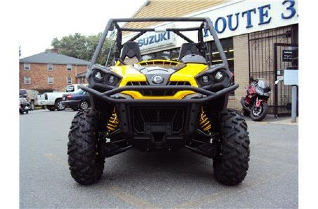 2013 Can-Am™ Commander 1000 X - NORTH CHELMSFORD MA