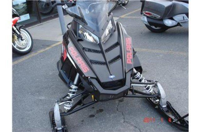 2011 Polaris 600 RUSH ES  - NORTH CHELMSFORD MA