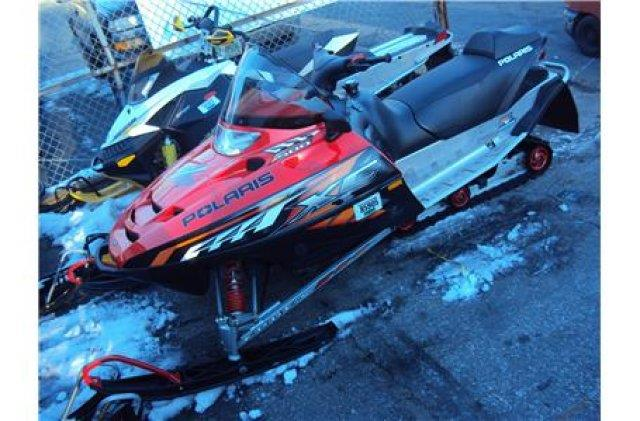 2006 Polaris 500 Xcsp  - NORTH CHELMSFORD MA