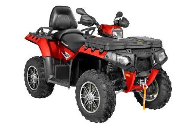 2013 Polaris SPORTSMAN 850 TOURING EPS LE  - NORTH CHELMSFORD MA